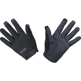 GORE WEAR C5 Trail Guantes, black